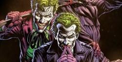 DC Comics:  Jason Todd apparirà in Three Jokers