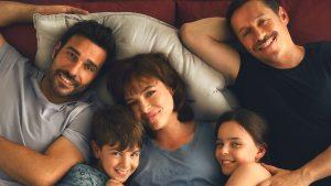 La Dea Fortuna: Warner Bros. rilascia il poster del film di Ferzan Ozpetek