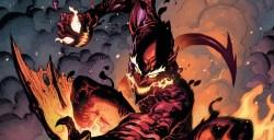 Marvel: Carnage crea un nuovo Venom in Red Goblin #1