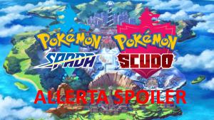 Pokémon Spada e Scudo: SPOILER nuovi Pokémon