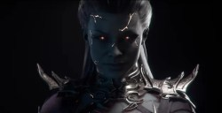 Mortal Kombat 11: Sindel è pronta a reclamare il suo trono!
