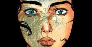 DC Comics: Primo sguardo a Wonder Woman: Tempest Tossed