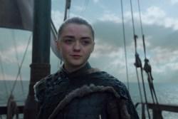 Game of Thrones 8: svelata la destinazione di Arya Stark?