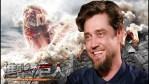 L'attacco dei giganti: Andy Muschietti (IT) parla del live-action