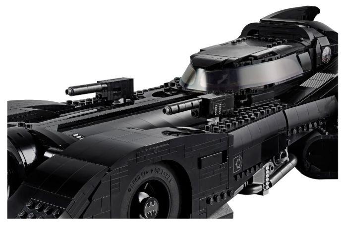 Lego Batman BatMobile