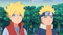 Boruto: Naruto next Generations: l'ultimo episodio richiama gli eventi dell'inizio dell'anime