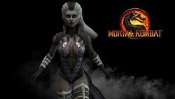 Mortal Kombat 11: ecco la nuova Fatality di Sindel