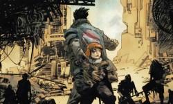IL MURO: il nuovo fumetto di Mario Alberti targato Edizioni Star Comics