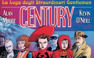 LA LEGA DEGLI STRAORDINARI GENTLEMEN vol. 3 CENTURY Nuova Edizione - Bao Publishing