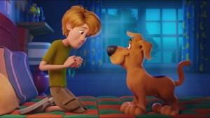 Scooby!: Warner Bros. rilascia il primo trailer e il poster del film animato