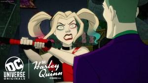 DC Universe rilascia il trailer finale di Harley Quinn