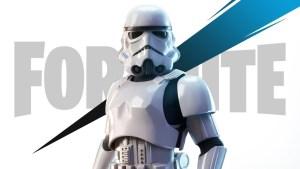 Fortnite 2: annunciato l'evento dedicato a Star Wars