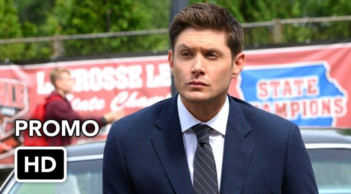 supernatural 15x04 promo atomic monsters the cw