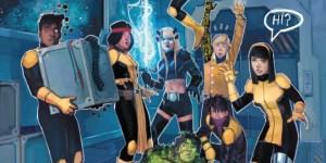 Marvel: in New Mutants possibili indizi su una nuova X-serie
