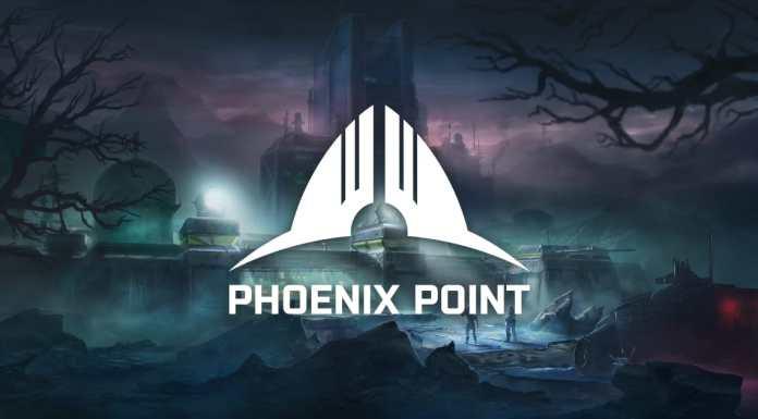 Phoenix Point Wallpaper