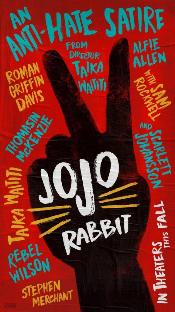 Jojo Rabbit di Taika Waititi