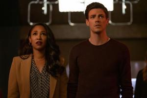 """The Flash 6x10: la sinossi dell'episodio """"Marathon"""""""