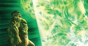 Marvel Comics: Immortal Hulk #28 reinventa un team  classico di giovani eroi