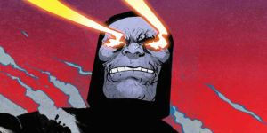 DC Comics: gli autori commentano le immagini di protesta