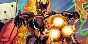 Marvel: arriva l'anti-Ghost Rider