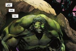 La Marvel celebra i 750 numeri de L'Incredibile Hulk