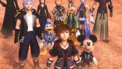 Kingdom Hearts III: nuovi dettagli per il DLC Re Mind