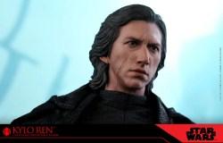 Star Wars: L'ascesa di Skywalker - Kylo Ren Figure 1/6 da Hot Toys