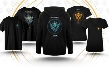 League of legends Merchandise