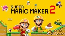 Super Mario Maker 2: in arrivo l'aggiornamento 2.0.0