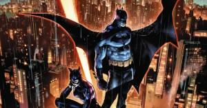 DC Comics: Batman, il nuovo artista