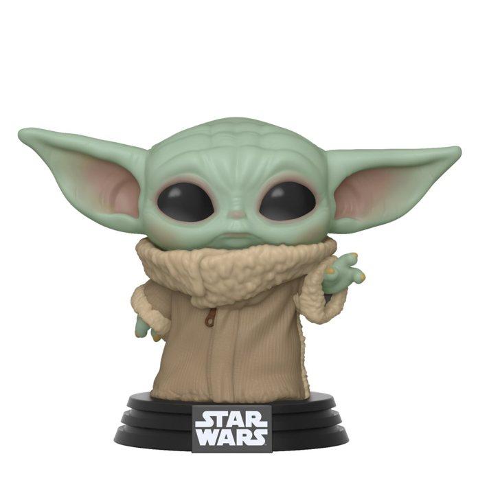 Funko Pop Baby Yoda,