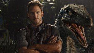 Jurassic World: Chris Pratt ha pensato attentamente a quale arma usare