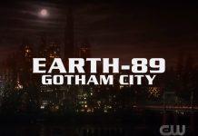 Crisi sulle Terre Infinite: Gotham