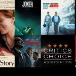critics choice 2020 film awards nomination