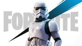 Fortnite 2: in arrivo l'update 11.30 con l'evento di Natale e Fortnite x Star Wars