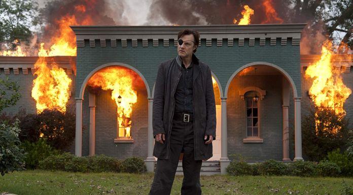 The Walking Dead: Governatore