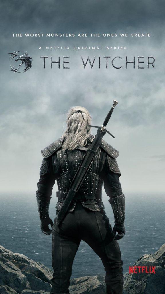 The Witcher - Il Guardiano degli Innocenti - la serie amazon