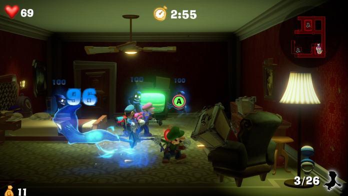Luigi's Mansion 3 - DLC