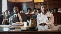 Il diritto di opporsi: Warner Bros. presenta il trailer del film con Michael B. Jordan, Jamie Foxx e Brie Larson