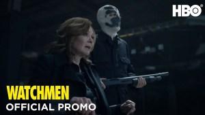 """Watchmen 1x09: ecco il promo del final season intitolato """"See How They Fly"""""""