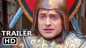 Miracle Workers: Dark Ages-il trailer della stagione 2 della serie