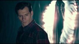 Justice League: Snyder mostra Henry Cavill con il costume nero di Superman