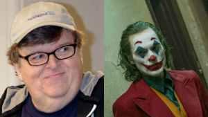 Joker: Michael Moore elogia il film di Todd Phillips come capolavoro cinematografico