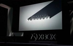 Xbox Scarlett: le specifiche di Lockhart e Anaconda
