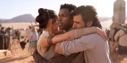 Star Wars: L'ascesa di Skywalker è una nuova speranza
