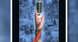 Star Wars - L'ascesa di Skywalker, il poster australiano riassume l'intera Saga