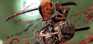 DC Comics: la serie Deathstroke non è stata cancellata a causa delle vendite