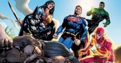DC Comics: la prima Justice League Post-Snyder introduce una nuova minaccia per l'universo DC