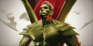 Marvel: nuovo teaser per l'evento cosmico Empyre