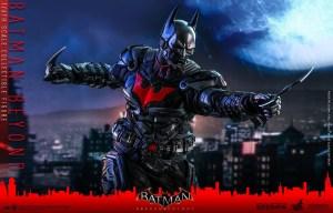 Batman Beyond: Sixth Scale Figure da Hot Toys